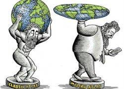 Enlace a Dos extremos de un mismo mundo