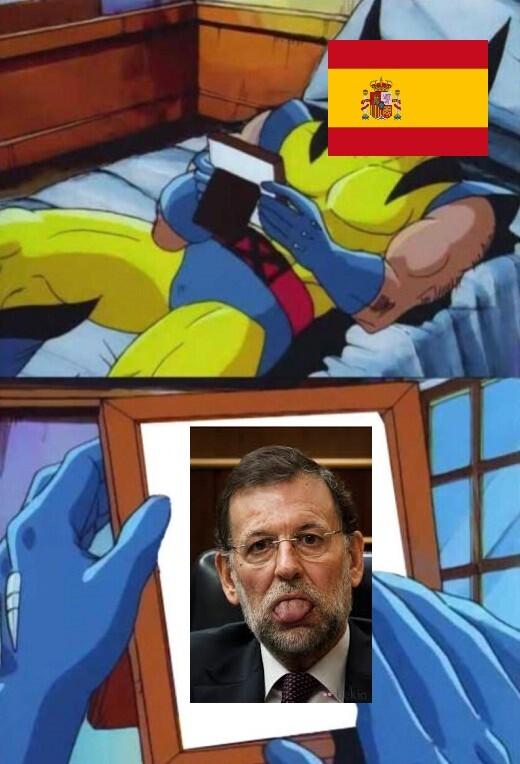 Meme_otros - Todos ahora mismo españoles todos