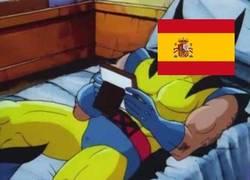 Enlace a Todos ahora mismo españoles todos