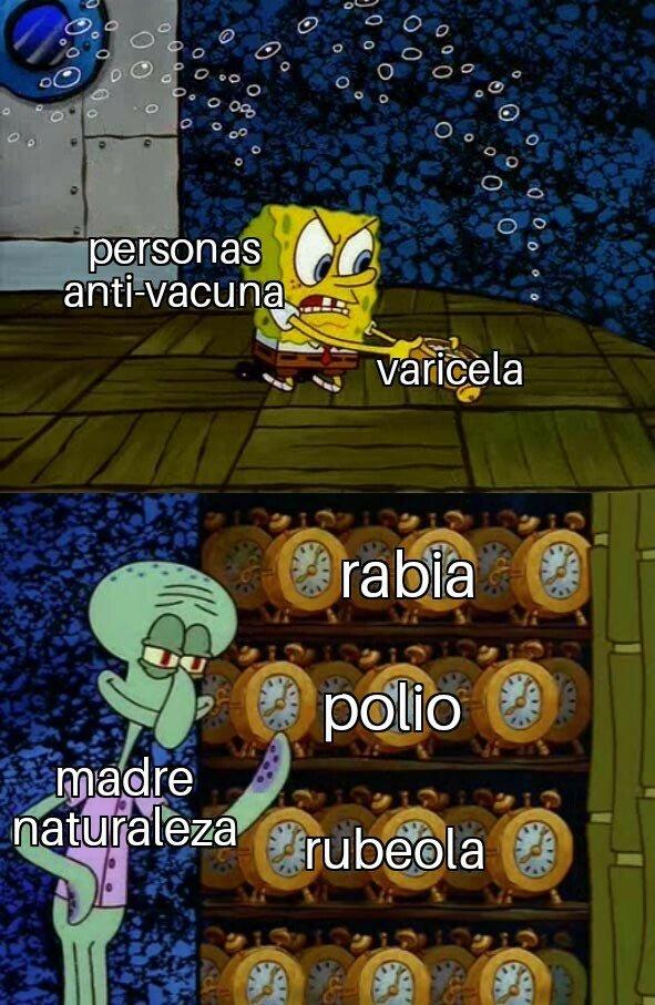 Anto-vacuna,enfermedades,madre naturaleza