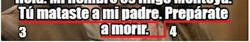 Enlace a Sé como Íñigo Montoya