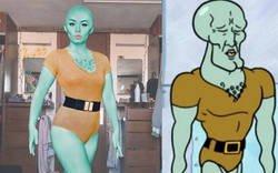 Enlace a Beebinch, la cosplayer definitiva