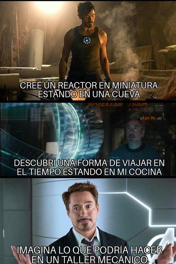 Meme_otros - De seguro que se inventa un transformer...