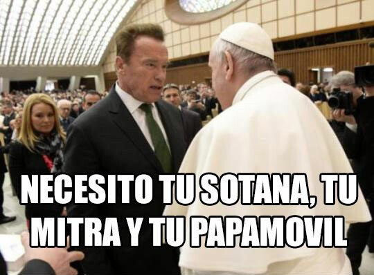 Meme_otros - Arrivederci, baby