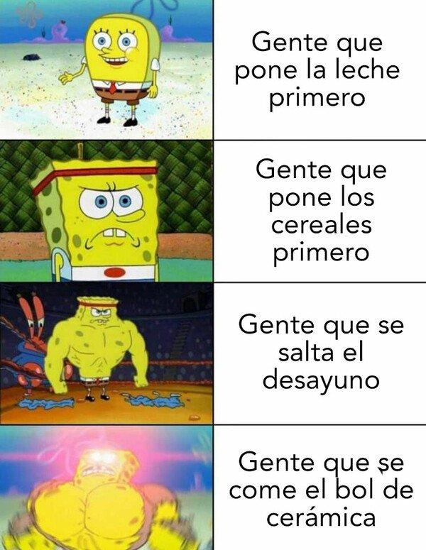 Meme_otros - Rica y nutritiva cerámica