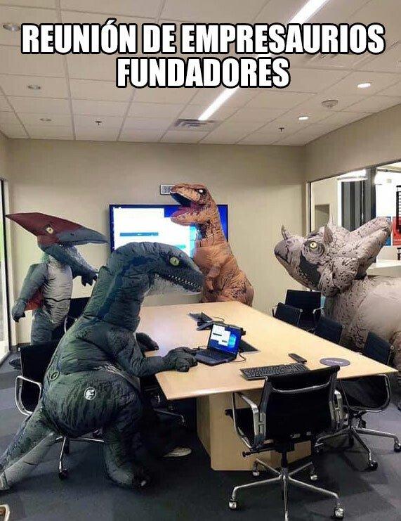 Meme_otros - Empresaurios