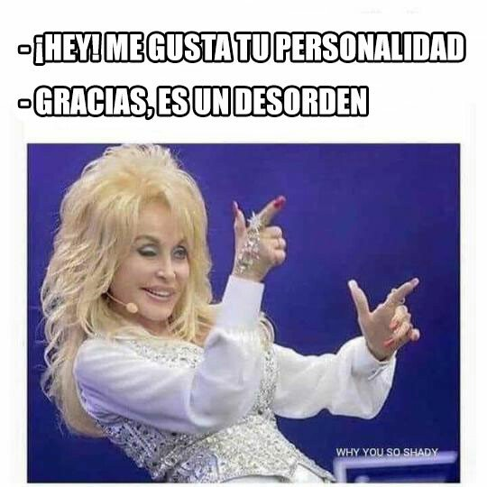 Meme_otros - Siempre Dolly