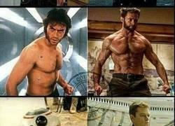 Enlace a Hollywood y sus dietas estrictas para sus actores