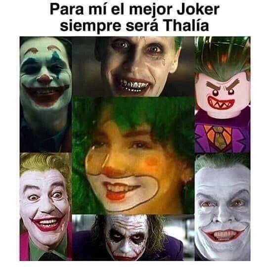 Meme_otros - La guerra por rankear los Joker se está poniendo peliaguda