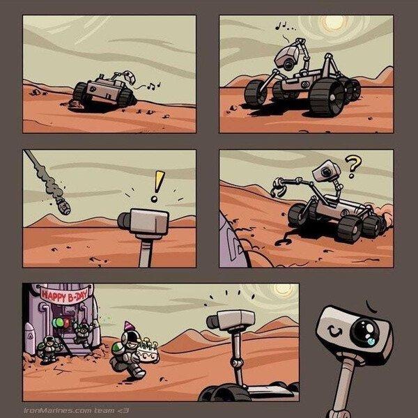 Otros - No se discrimina a los robots, que luego se revelan