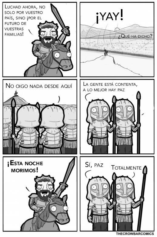 Otros - Fe ciega