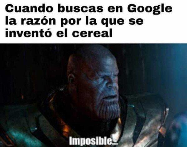 Meme_otros - Google a veces también patina, mucho