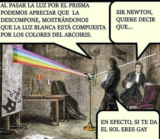 Meme_otros - ¿Nuestra 'lus' es gay?