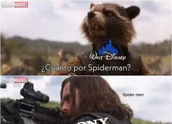 Enlace a ¿Tiene que venir el Sr.Stark a solucionarlo?