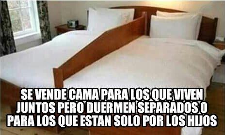 Meme_otros - Se acabó dormir en el sofá cuando riñas con tu señora, o señor