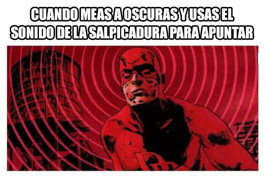 Meme_otros - Ese es mi superpoder