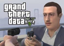 Enlace a Conviértete en el mayor gangster de datos y chuleo a las corporaciones