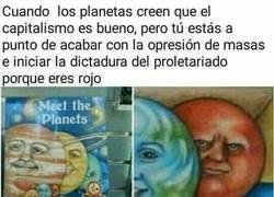 Enlace a Planeta Maxista