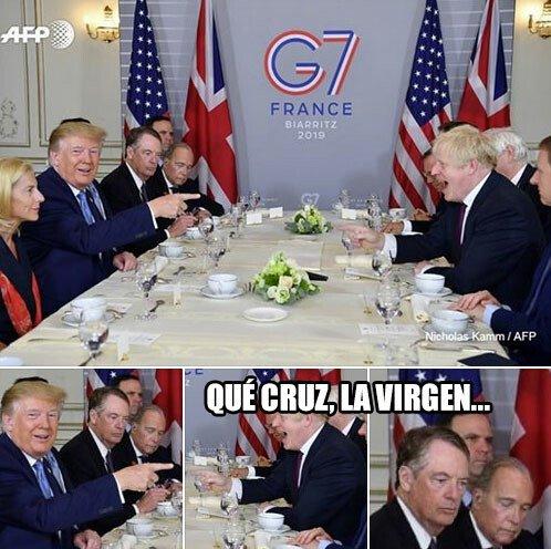 Meme_otros - Esto es solo el principio de un gran chiste mundial