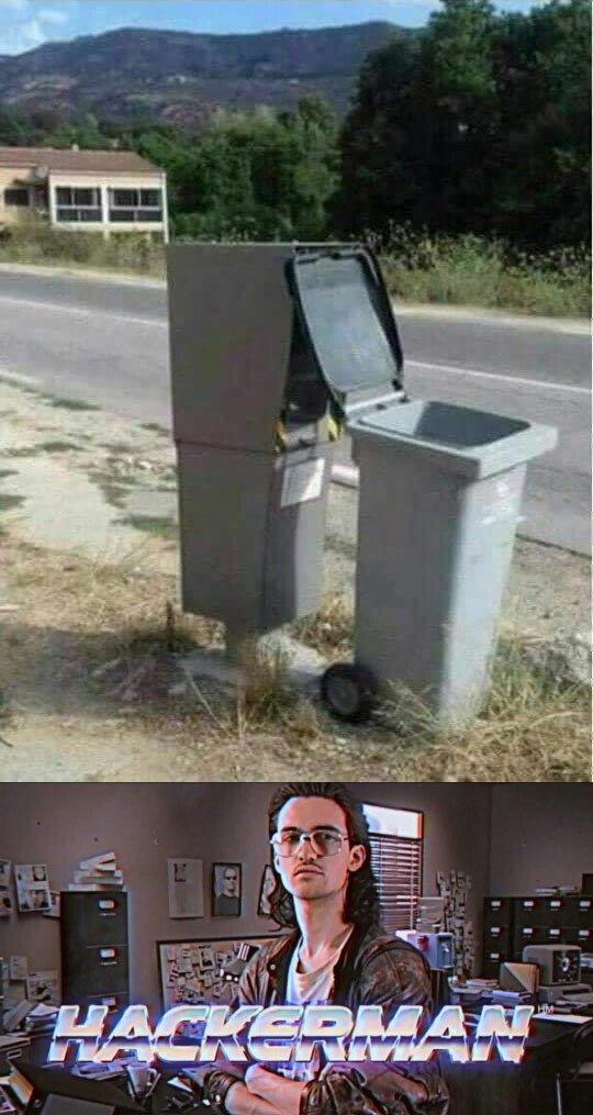 Meme_otros - Hackers rurales contra el sistema de la DGT