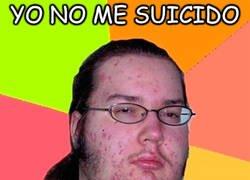 Enlace a RAGE SUICIDE