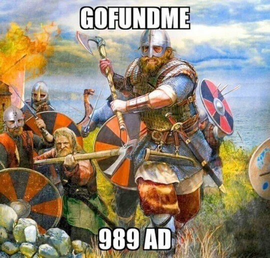 Meme_otros - Crowdfunding del siglo I DC