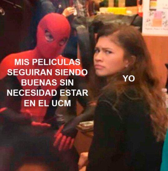 Meme_otros - Claaaaaaro....