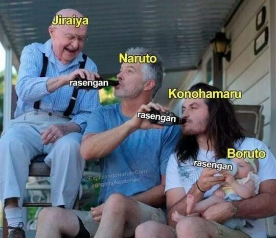 Meme_otros - Resengan como herencia familiar