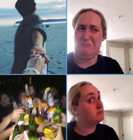 Meme_otros - 2019, el año de los solteros