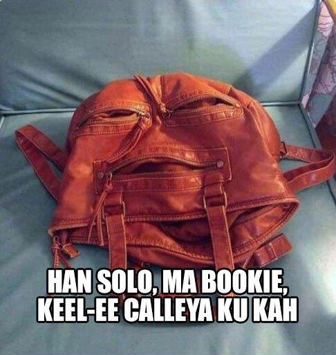Meme_otros - ¡Traedme a Solo!