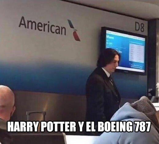 Meme_otros - Snape se ha cansado de las pociones