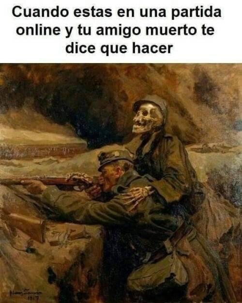 Meme_otros - Consejos de ultratumba