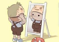 Enlace a Quiero ser un niño de verdad, y lo seré