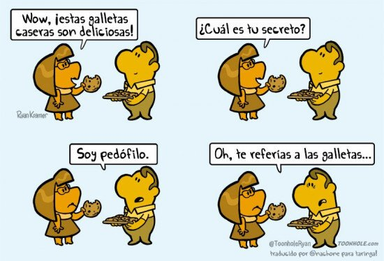 Otros - Cuál es tu secreto?
