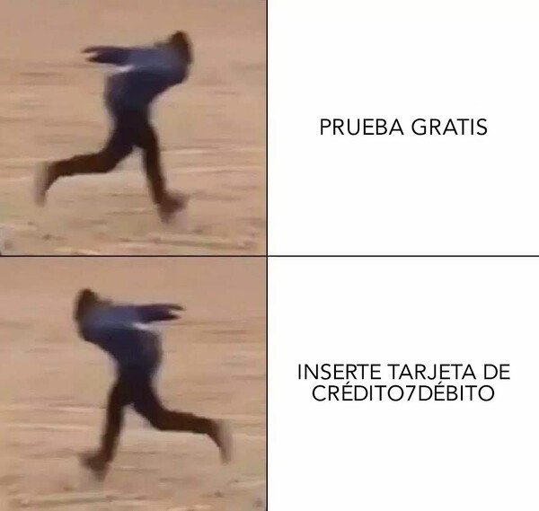 Meme_otros - Casi me tenías