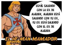 Enlace a X-men