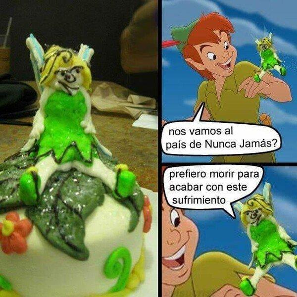 Meme_otros - Peter, mátame por favor