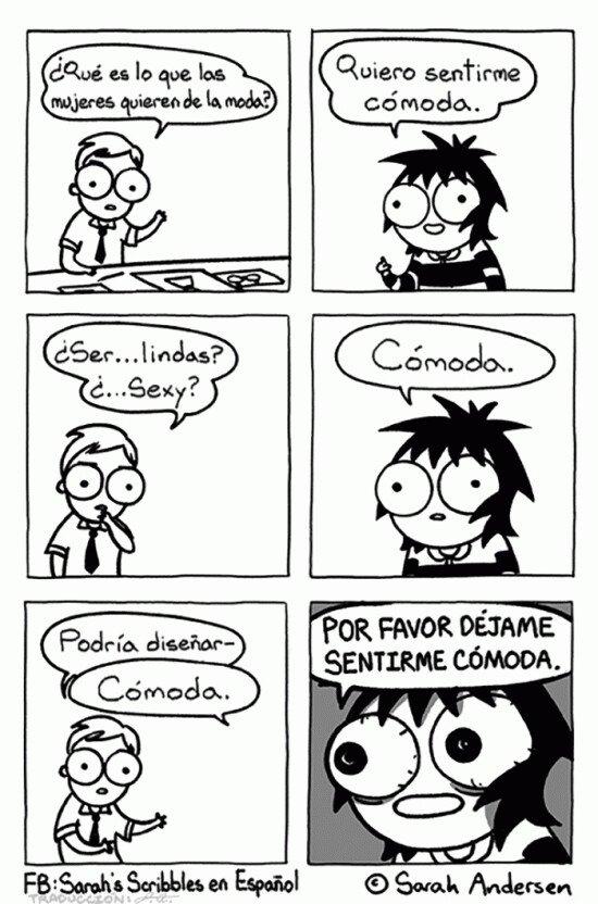 Otros - COMODA