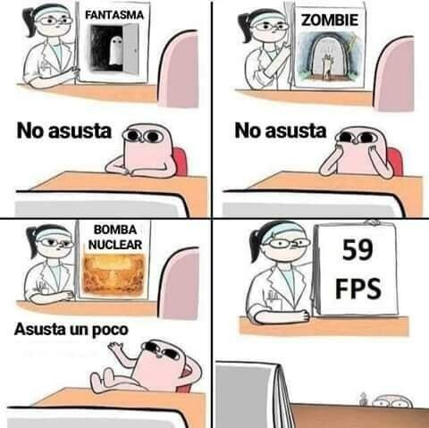 Otros - FPS