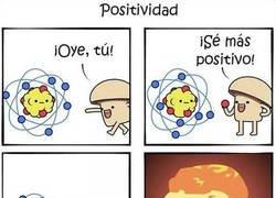 Enlace a Positividad