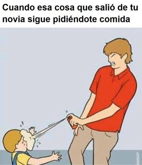 Meme_otros - Opositando a padre del año