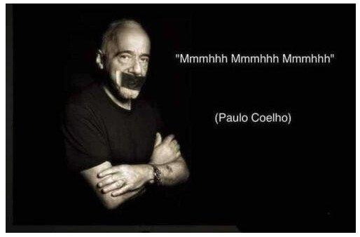 Otros - Mi cita favorita de Pablo Coelho