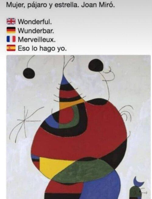 Otros - Un país de artistas