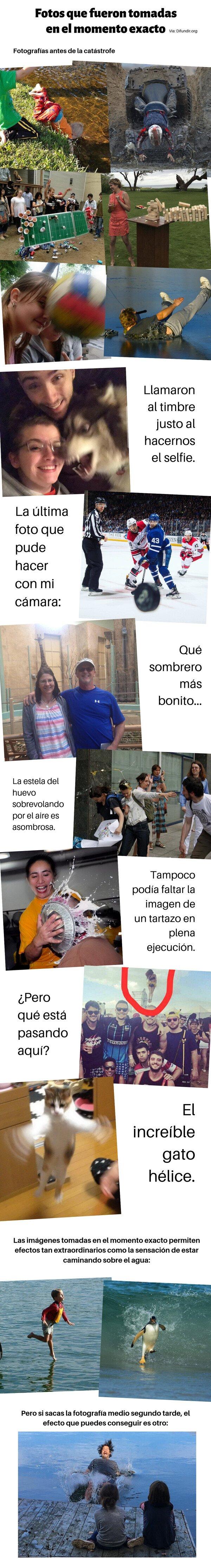 Meme_otros - Fotos que fueron tomadas en el momento exacto