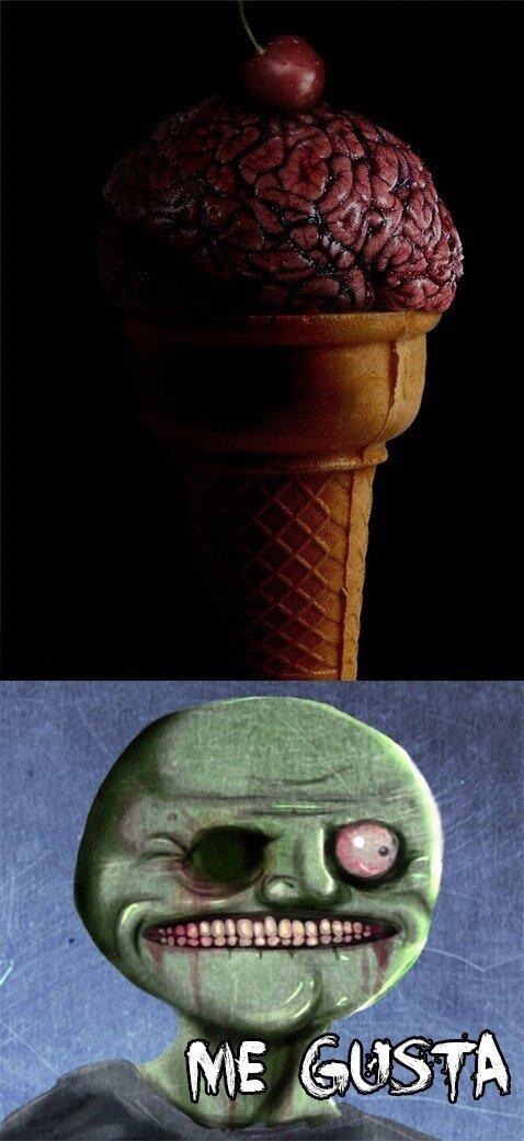 Are_you_serious - ¡Para este Halloween el helado indicado!
