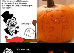 Enlace a Lámparas de halloween