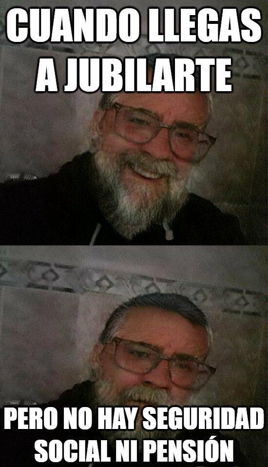 Meme_otros - La realidad a los 67 años