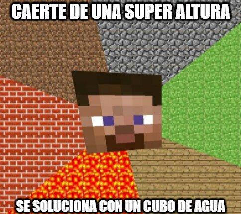 Minecraft - Minecraft