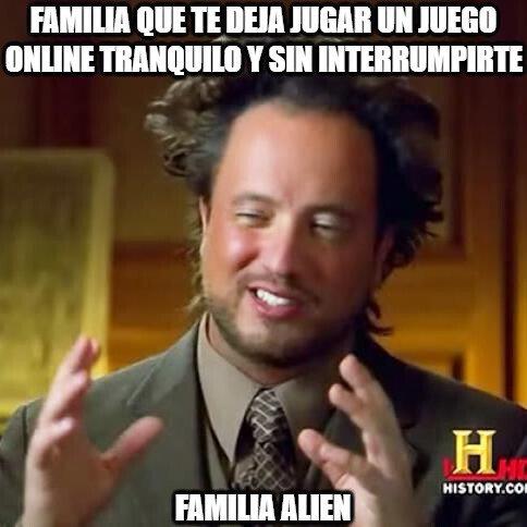 Ancient_aliens - Si existieran