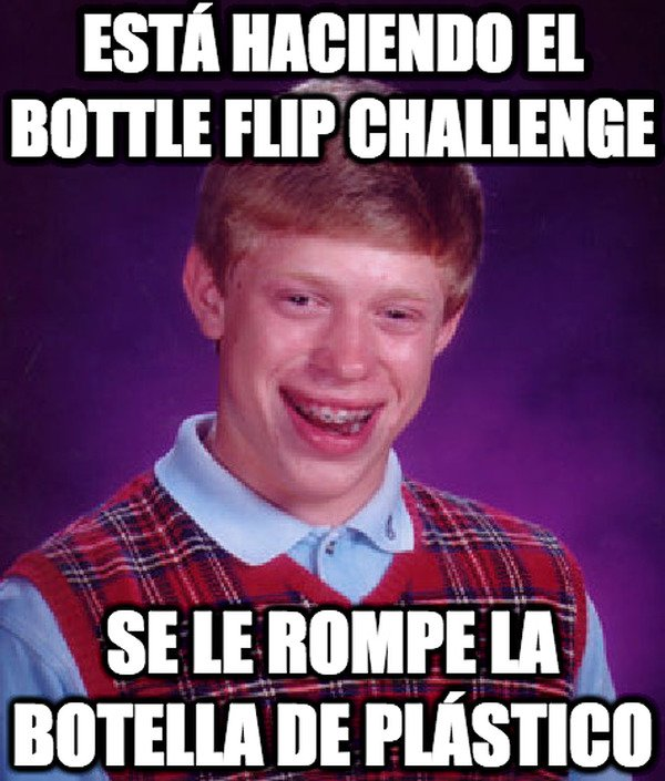 Bad_luck_brian - Es posible